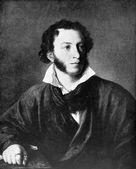Alexander Pushkin (1799-1837)