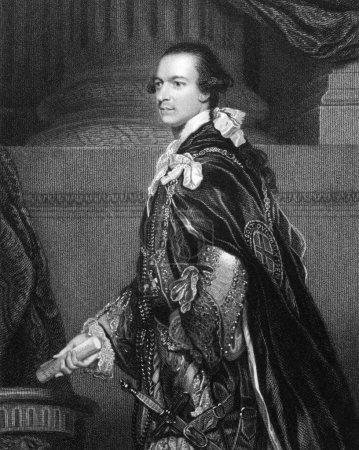 Charles WatsonWentworth 2nd Marquess of