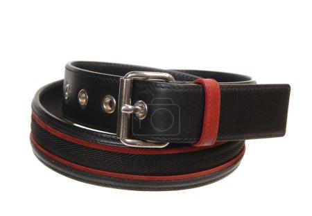 belt roll