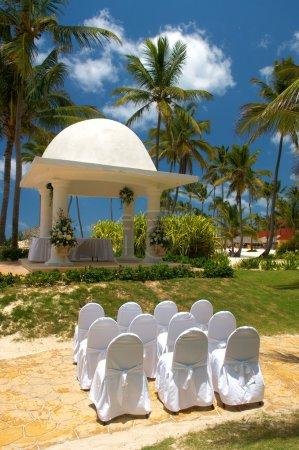 sea beach wedding