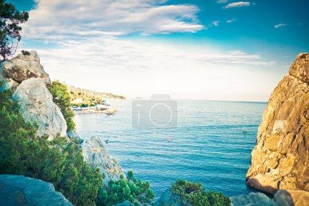 Crimea reserve