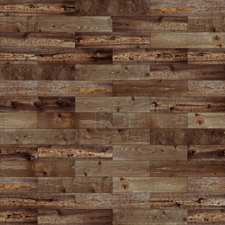 Wood seamless brown