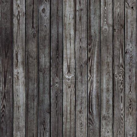 Photo pour Texture bois foncé. Contexte naturel - image libre de droit