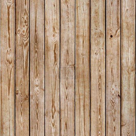 Yellow wood texture