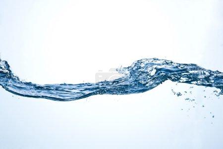 Fala wodna
