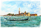 Venice, Italy - Piazza San Marco