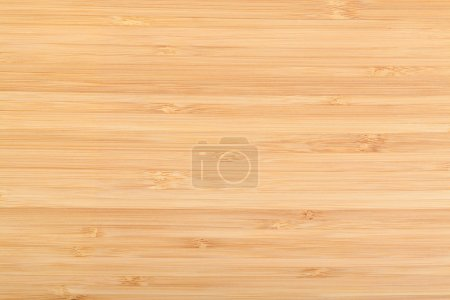 Photo for Wood texture cutting board background - Royalty Free Image