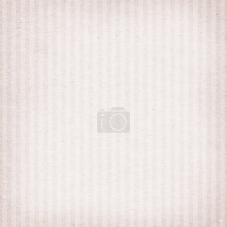Photo for Abstract striped background with paper texture - Royalty Free Image