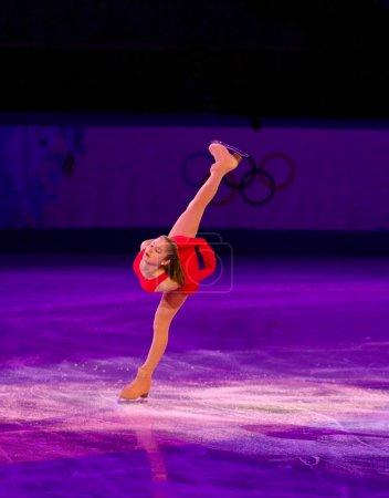 Figure Skating Exhibition Gala