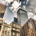 New York City Manhattan Skyline, U.S.A....