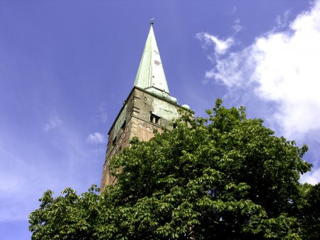 Photo pour Architecture Détail de Lubeck, Allemagne du Nord - image libre de droit