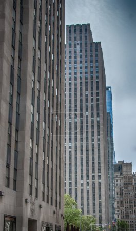 New York City wonderful Manhattan