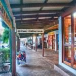 PORT DOUGLAS, AUSTRALIA - JUL 24: Colourful city s...