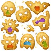 Halloween Food 2 Creepy Treats and Tasty Eats