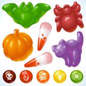 Halloween Food 3 Creepy Treats and Tasty Eats