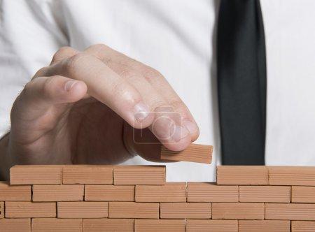 Building a company