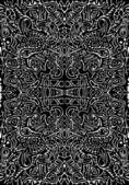 Aztec psychedelic