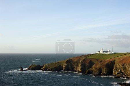 Lizard Point, Lizard Peninsula, Cornwall