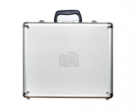Security aluminum case