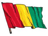 Vlajka Guiney