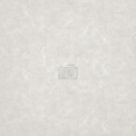 White Stucco Square Texture Background...