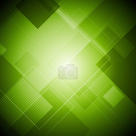 Illustration for Elegant technical abstract background. Vector design eps 10 - Royalty Free Image