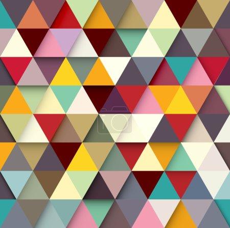 Illustration pour Fond de couleurs abstraites - image libre de droit