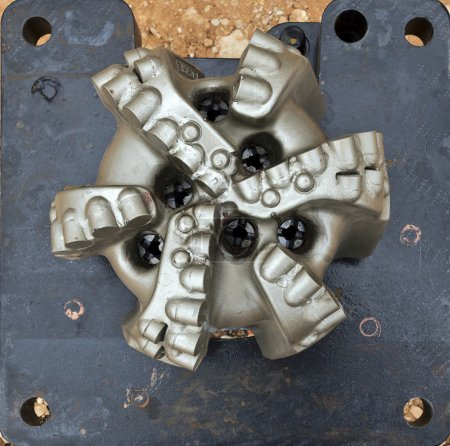 PDC Drilling Bit