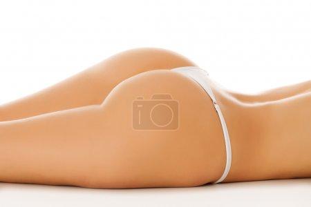 Female ass