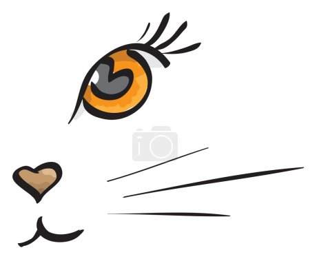 cat muzzle