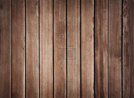 Photo for Old wood texture with natural patterns - Royalty Free Image