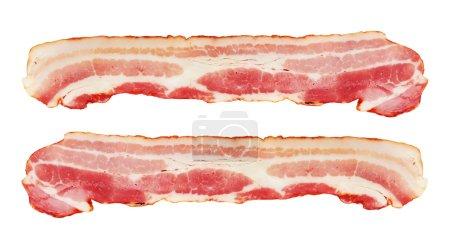 Fresh Sliced Pork Bacon