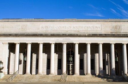 Supreme Court of South Carolina