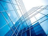 Glass business center