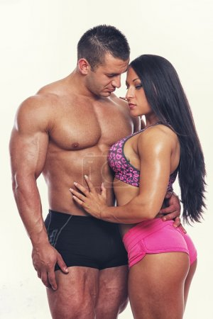 Muscle couple