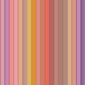 Seamless pattern of colored stripes in pastel orange and purple tones