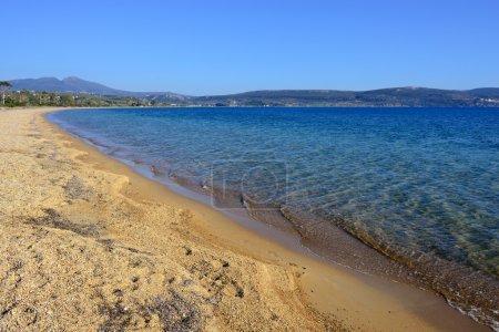 Ghialova, Messenia landscape, Greece
