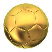 Zlaté fotbalový míč