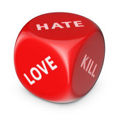 Láska, nebo nenávist