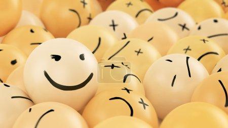 Happy one