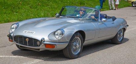 Jaguar XG