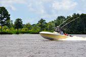 Waccamaw River Boating
