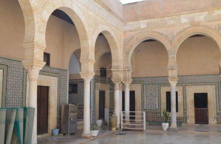 Kairuan, Tunisia