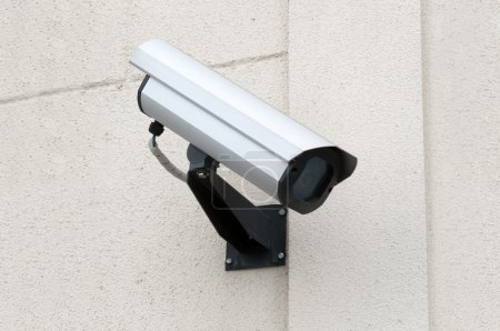 Surveillance security camera