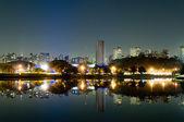Ibirapuera Park - Sao Paulo