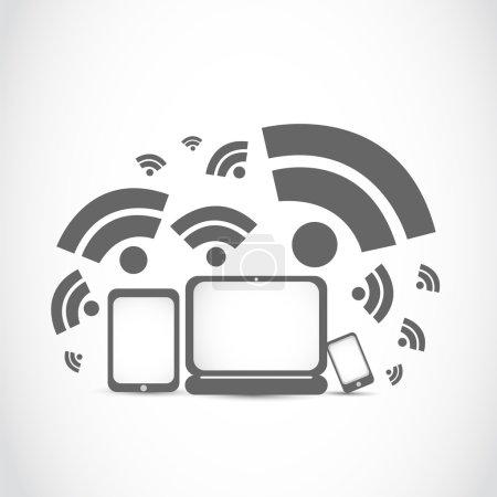 Portable wifi technology