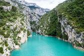 Canyon Verdon Gorge, France, Provence