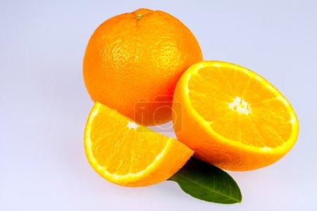 Photo pour Orange - image libre de droit