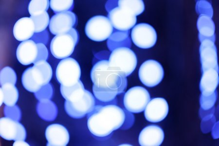 Photo for Blurred lights - Royalty Free Image