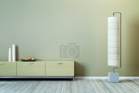 Photo for Modern design of lounge room - Royalty Free Image